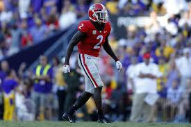 First Look Georgias 2019 Projected Defensive And