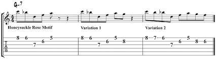 5 Essential Jazz Guitar Soloing Patterns