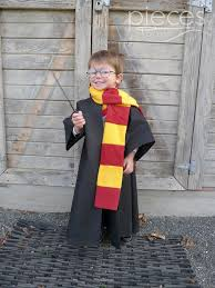 042 olyfun wizard robe easy oly fun harry potter costume w