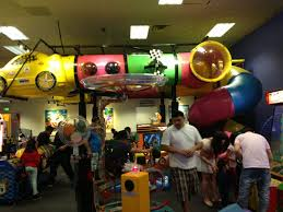 photo of chuck e cheese s garden grove ca united states play
