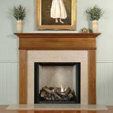 Simple Fireplace Mantels | FirePlace Ideas