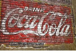 ghost signs the art of old brick wall advertising ideas