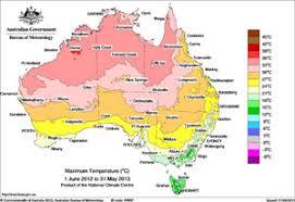 australia's weather