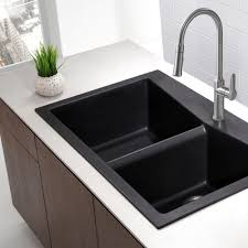 black undermount sink. Modren Undermount Smart Black Porcelain Kitchen Sink Design Drawbacks Of A  Cheap Farmhouse Home Depot Sinks Bathroom Undermount Jpg To