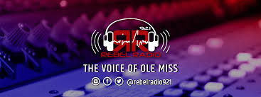 Rebel Radio The Voice Of Ole Miss