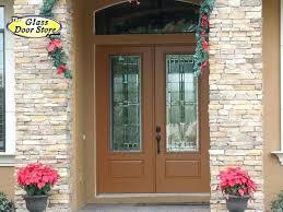 double front doors with glass doors modern concept glass double front s with front glass insert double front doors with glass