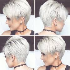 Hairstyles Easy Haircuts For Thick Hair Magnificent 10 New Short