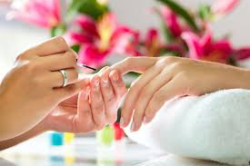 Manicure Tips | 5 Reasons a Manicure is just what you need