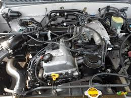 Toyota 4Runner 2.7 2001   Auto images and Specification