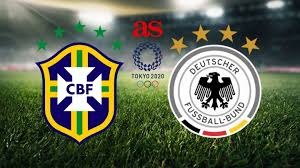 Maybe you would like to learn more about one of these? Brazil U23 Vs Germany U23 Times Tv And How To Watch Online As Com