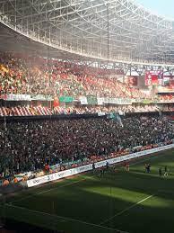 """🇹🇷 på Twitter: """"ne kadar Kocaelispor'lu isek o kadar Antalyaspor'luyuz !  14.05.17 Antalya #KenetlenAntalyasporlu #HodrimeydAntalya…  https://t.co/fYJvGA3dse"""""""
