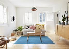 home space furniture. Image: Laptop On Coffee Table In A Modern Living Room Of An Old Country  House Home Space Furniture