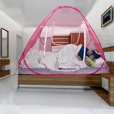 image kawachi foldable pop up mosquito net tent