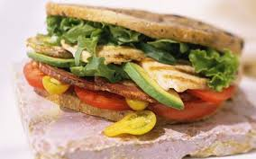 easy ways to cut calories from your sandwich