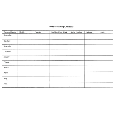 Free Download Parent Teacher Conference Schedule Template Timetable ...
