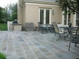 Cheap Patio Floor Ideas Patio Design Patio Ideas Tiled