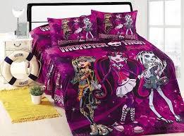 Monster High Bedroom Set Ideas | Bedroom | Pinterest | Monster high ...