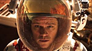 Why The Martian Movie Is Poised to be Better than the Book - Electric  Literature