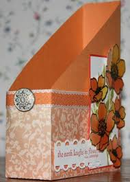 Mini Magazine Holder MiniMagazineHolderbyCallmeKate by CallmeKate Cards and 44