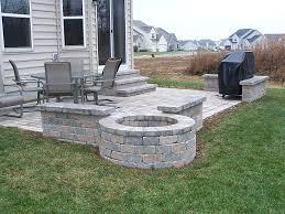 diy paver patio ideas givdo home