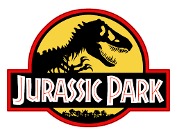 Jurassic Park Logo | All logos world in 2018 | Jurassic Park ...