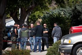 One Stop Lighting Thousand Oaks Thousand Oaks Gunman Had A History Of Angry Outbursts The