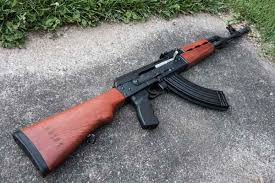 Aks Stock Quote Magnificent Gun Review Zastava NPAP AK48 The Truth About Guns