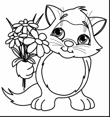 Spring Flowers Coloring Pages Coloring Pages Fun Time