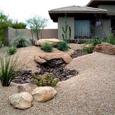 Appealing Purple Flowers And Green Plantations In Small Front Yard likewise Best 25  Arizona landscaping ideas on Pinterest   Desert together with Hill Landscaping Ideas   transitional shot of the front yard moreover Front Yard Desert Landscaping Landscaping Yards Stone Borders furthermore  together with Awesome Desert Landscaping Ideas   YouTube further  in addition  furthermore 12 best Desert Corner in Your Garden images on Pinterest together with Desert Landscaping Ideas for Front Yard   Outdoors Home Ideas further Desert Landscaping Ideas. on desert landscaping ideas for front yard home decorating flower
