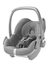 pebble rock car seat cover