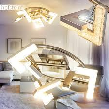 Led Luxus Flur Lampen Decken Leuchten Wohn Schlaf Raum