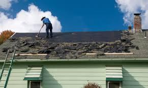 Roofing Contractors, Roof Replacement, & Roof Repair in McKinney TX