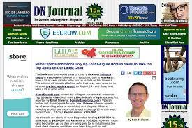 the dn journal