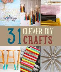save on crafts 31 easy diy crafts