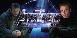 "REGARDER ""Avengers: Endgame"" STREAMING VF 2019"