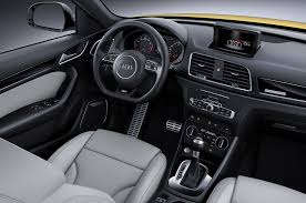 audi q 3 2018. beautiful 2018 2018 audi q3 european spec interior for audi q 3