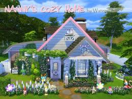 Small Picture 528 best the Sims 4 House Ideas images on Pinterest Architecture