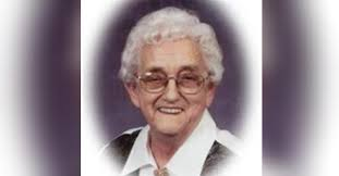 Bernice Pearson Obituary - Visitation & Funeral Information