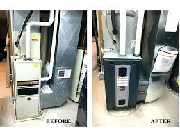 trane xv18 price. Modren Price Trane Xv18 Review Before After Furnace Replacement Heat Pump Reviews Intended Trane Xv18 Price M