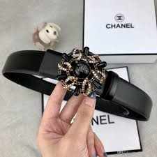 Mens Designer Accessories Smooth Buckle Belt New Fashion Men And Womens Leisure Belt Lining Lychee Grain Black Coffee Two Color Hot Clothing Accessories