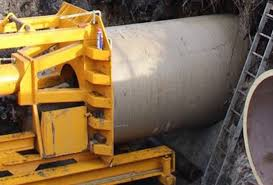 Image result for cost of Pilot Auger Boring Service