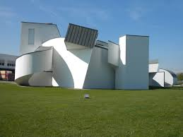 Design Museum Switzerland Basel Switzerland Is Home To The Vitra Design Museum An