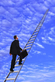 Image result for people climbing into Heaven
