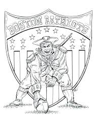 it s here new england patriots football coloring pages page best of