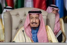 الملك سلمان: السعودية رحبت بضيوف الرحمن دون استثناء - CNN Arabic