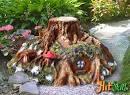 Садовые фигурки дачи