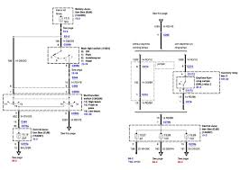 ford f 150 tail light wiring diagram on 1997 f150 trailer light 1997 Ford F-150 Fuse Diagram tail light wiring diagram awesome 2011 ford f150 at releaseganji net rh releaseganji net