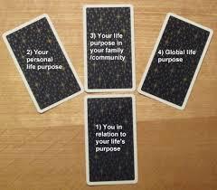 life purpose tarot card spread