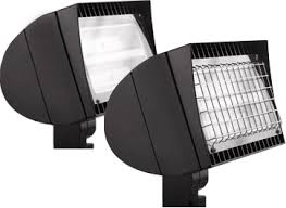 150w led floodlights and 150w led area lights rab lighting optional poly shield and wire guard available for extra protection and security