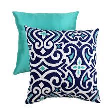 blue pillows navy blue modern furniture pillows comfy pillows